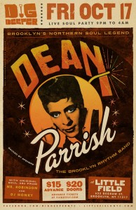dean parrish